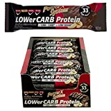 Power System LOW er Carb Protein Riegel