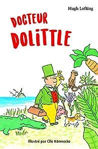 Docteur Dolittle par Hugh Lofting