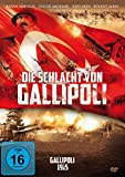 Die Schlacht von Gallipoli