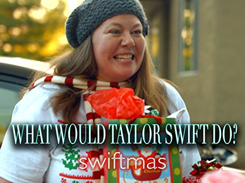What Would Taylor Swift Do?