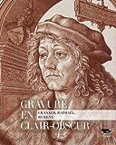 Gravure en clair-obscur - Cranach, Raphaël, Rubens