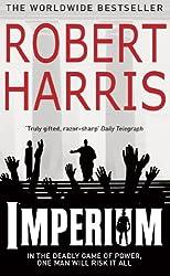 Imperium: (Cicero Trilogy 1)