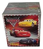 Cars 3 - Caja con 50 cromos (Panini 003342BOX50E)