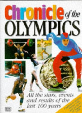 Chronicle of the Olympics (Chronicles)