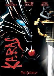 Karas: The Prophecy [DVD] [2006] [Region 1] [US Import] [NTSC]