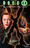Akte X - Akte 11: Patient X [VHS] - Chris CarterDavid Duchovny, Gillian Anderson, William B. Davis