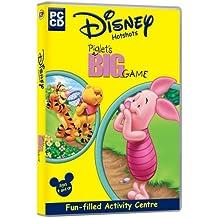 Disney Hotshots - Piglets Big Game