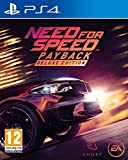 Need for Speed: Payback Deluxe Edition | PS4 Download Code...