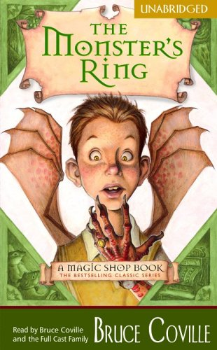 The Monster's Ring (Magic Shop)