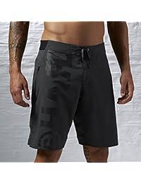 Reebok Men's Power Nasty Lightweight Shorts