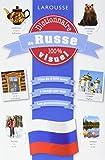 Dictionnaire de russe 100% visuel