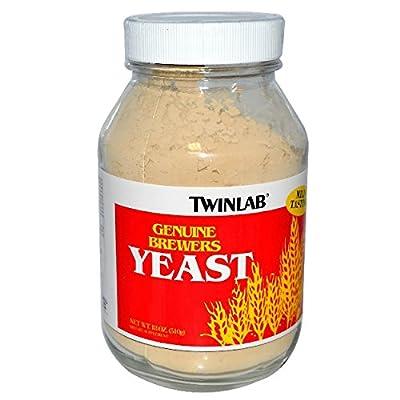 Twinlab Genuine Brewers Yeast 510 gm from TwinLab