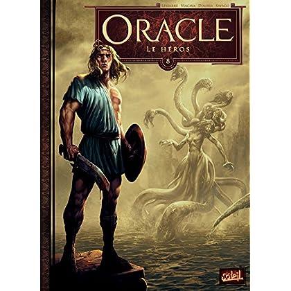 Oracle T08 - Le Héros
