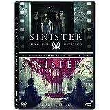 Pack Sinister 1 + 2