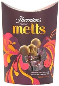 Thorntons Praline Melts 200 g (Pack of 2)