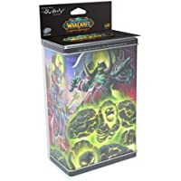 Upper Deck 55171 - World of Warcraft Tin 3, Burning Legion
