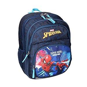 Mochila Spiderman (colección Infantil).
