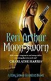 Moon Sworn: Number 9 in series (Riley Jenson Guardian)