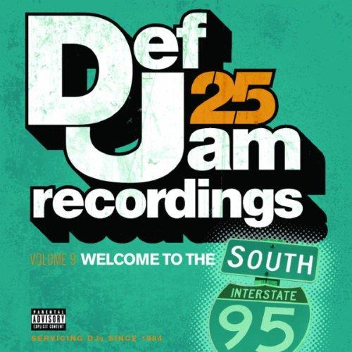 Def Jam 25, Vol. 9 - Welcome T...