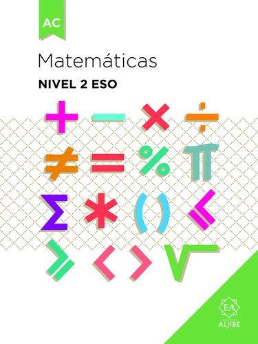 Matemáticas, 2º ESO. Adaptación curricular