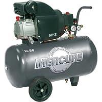 Amazon.fr   50 litres et 2 HP - Compresseurs d air   Outillage ... 009fa56dac3a