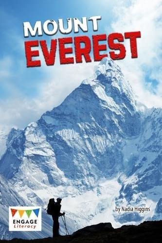 Mount Everest (Engage Literacy: Engage Literacy Dark Red)