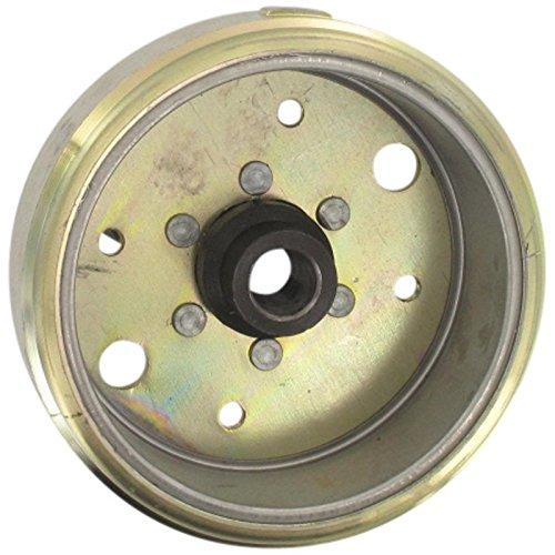 Xfight-Parts 281926160614 Polrad innen 90mm für 8-Spulen 139QMA 139QMB GY6 4Takt 50ccm 281926160614