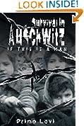 #1: Survival in Auschwitz