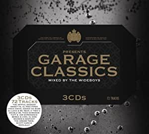 MOS Presents Garage Classics