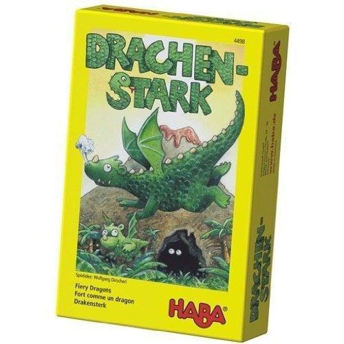 HABA- Fuerza de dragón 302253