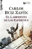 El Laberinto de los Espíritus (Autores Españoles e Iberoamericanos)