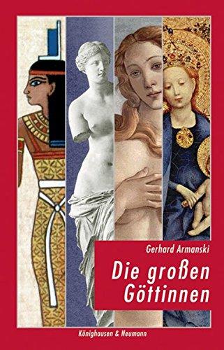 en: Isis (und Maria), Aphrodite, Venus ()