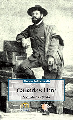 Canarias libre (Biblioteca de textos políticos)
