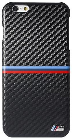 BMW M Coque pour iPhone 6 Plus/6S Plus Motif Bandes Horizontales