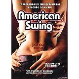 AMERICAN SWING..Uncut.. -DVD - Jon Hart and Matthew Kaufman . by Jon Hart Matthew Kaufman