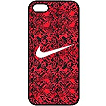 Defender Funda For iPhone 5/ iPhone 5s Just Do It Nike Logo Phone Funda Cover For iPhone 5/ iPhone 5s Funda