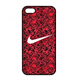 Defender Coque For iPhone 5/ iPhone 5s Just Do It Nike Logo Phone Coque Cover For...