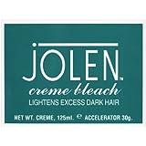 Jolen Creme Bleach 125ml & Accelerator 30g