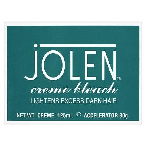 Jolen - Crème Eclaircissante - 125ml & Accelerateur