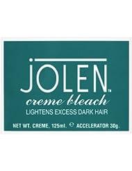 Jolen - Crème Eclaircissante - 125ml & Accelerateur 30g