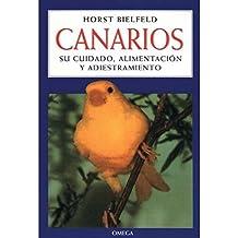 CANARIOS (GUIAS DEL NATURALISTA-AVES EXÓTICAS-PERIQUITOS-CANARIOS)