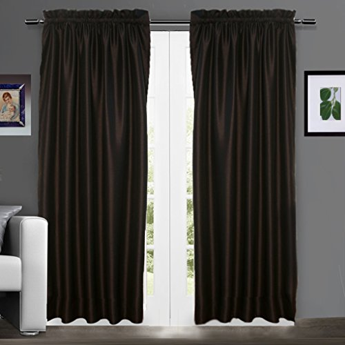 Pure Silk Curtains, 40