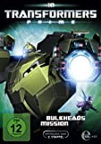 Transformers Prime, Folge 10 - Bulkheads Mission