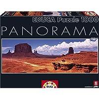 Puzzles Educa - Panorama Monument Valley, puzzle de 1000 piezas (15993)