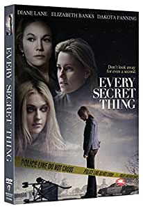 Every Secret Thing [Import USA Zone 1]