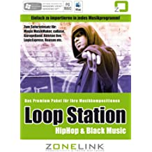zonelink - Loop Station HipHop & Black Music