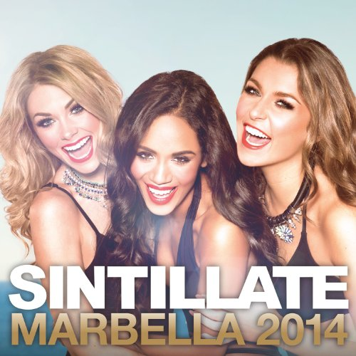 Sintillate Marbella 2014