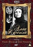 Anna Karenina BBC [DVD] [1961] [UK Import]