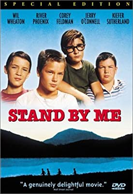 Stand By Me (Special Edition) by Wil Wheaton