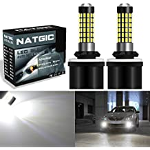 NGCAT 880 886 H27 890 892 Bombilla LED 900LM 3014SMD 78-EX Chipsets con proyector